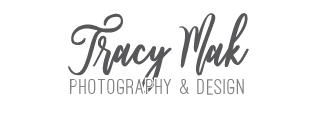 Tracy Mak Photography & Design