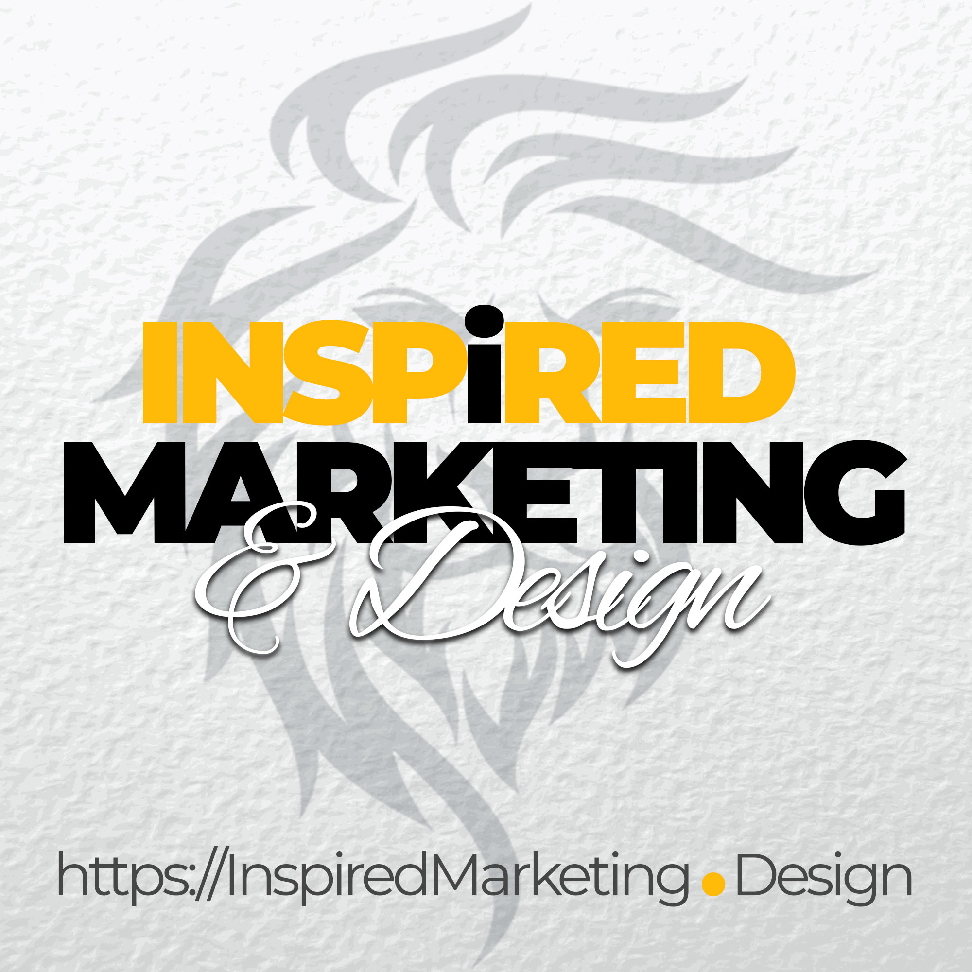 Inspired Marketing & Design