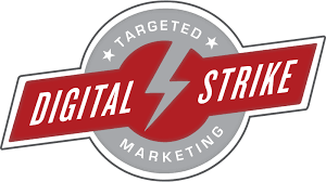 Digital Strike - Targeted Marketing