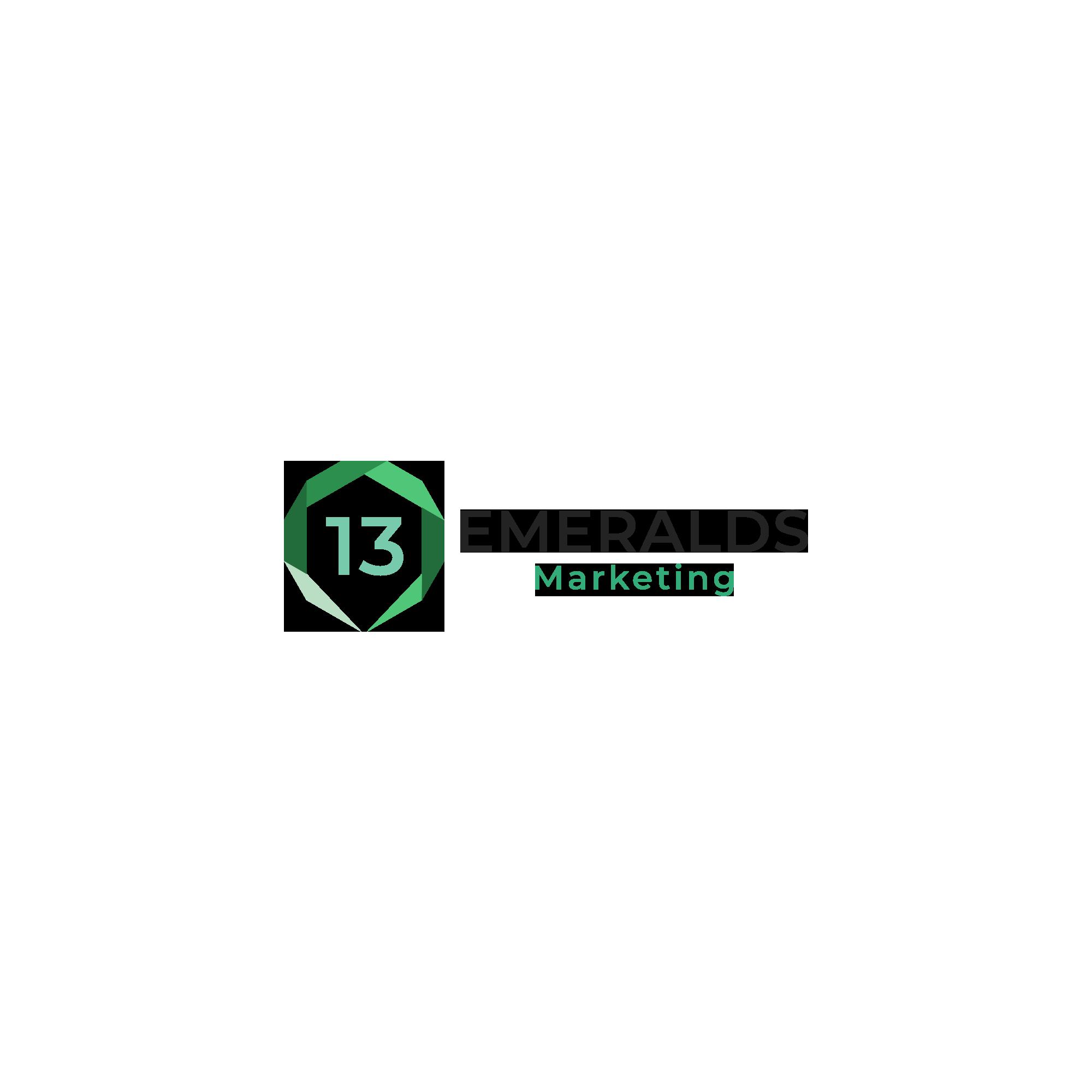13 Emeralds Marketing, LLC