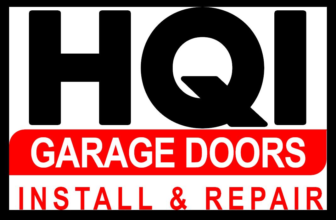 HQI Garage Door Install & Repair