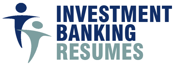 Investment Banking Resumes