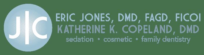 Jones & Copeland Smiles