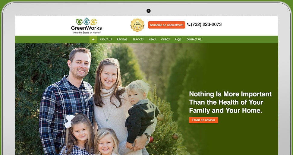 GreenWorks Environmental LLC